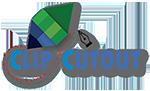 Clip Cutout Logo
