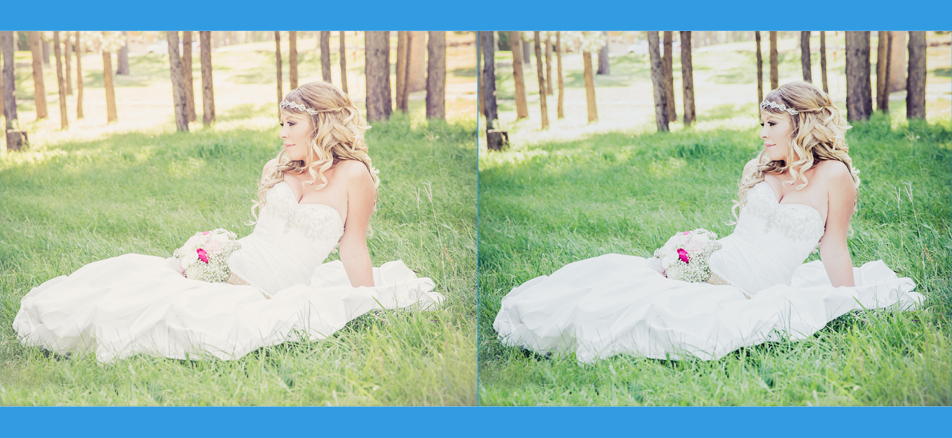 photo color correction services