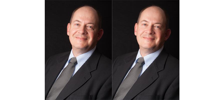 digital headshot retouching services