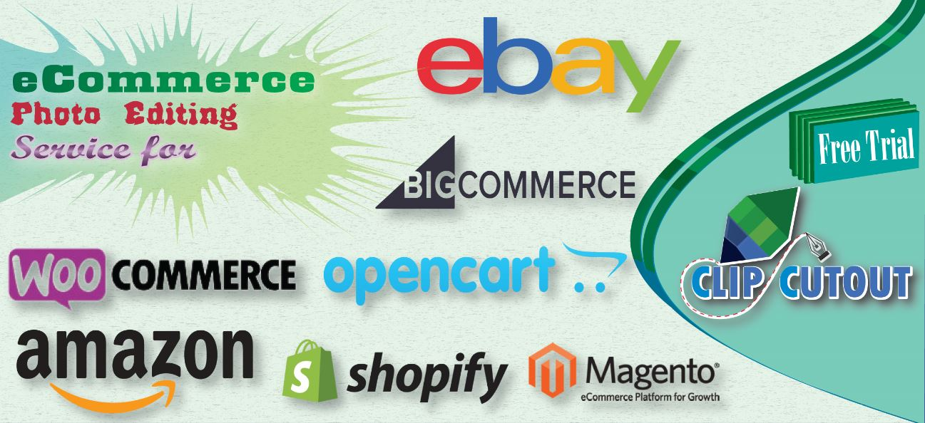 eCommerce Photo Editing Services