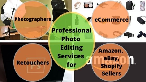 professional image editing services