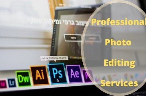 Professional Photo Editing Services for Photographers